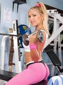 ejercicios para gimnasio para adelgazar