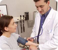 Hipertensión de bata blanca