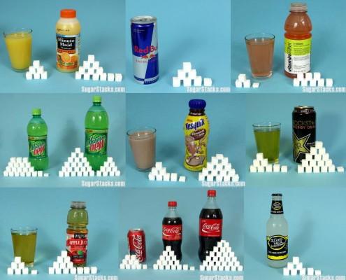 azucar-bebidas