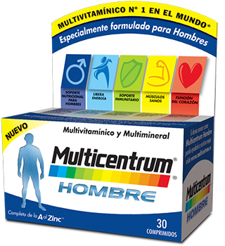multivitaminico