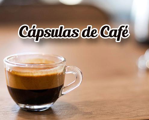 capsulas compatibles de cafe